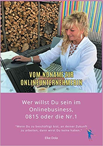 Buch Online-Business