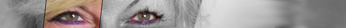 Augen auf Deine Vision