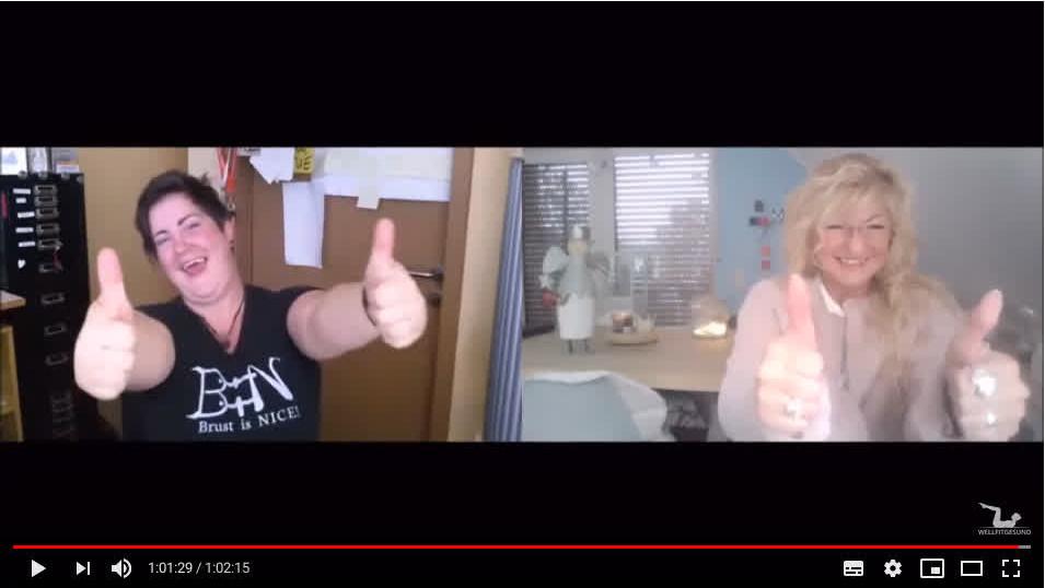 Interview Vorschau mit LadyBin